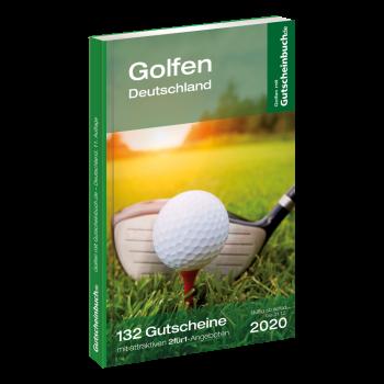 Golfen mit dem Gutscheinbuch