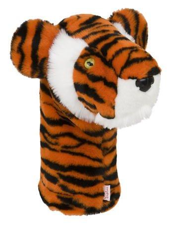 Schlägerhaube TIGER